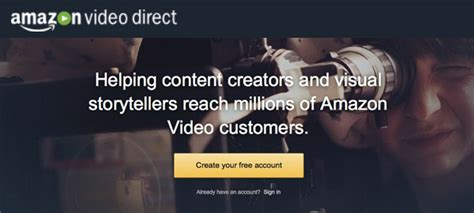 amazon video direct brandchannel amazon video direct heats up competition