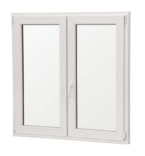 misure porta finestra finestra in pvc 2 ante 120x120 cm lxh bricoman