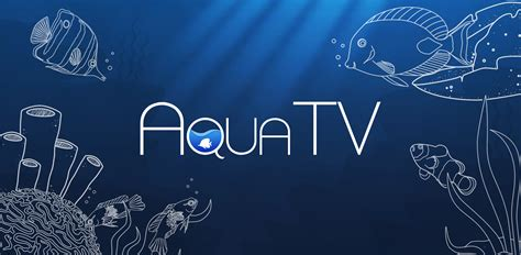 Tv Aqua 24 aqua tv comes to apple tv
