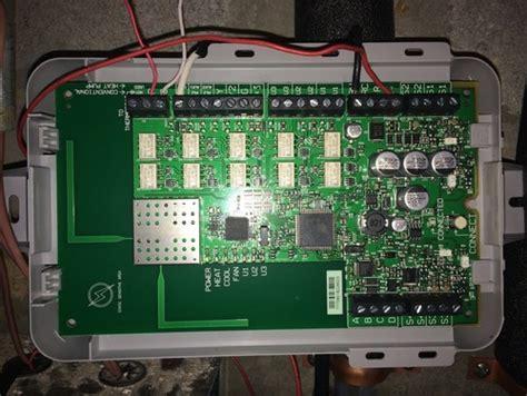 honeywell th9421c1004 wiring diagram honeywell