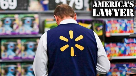 walmart worker fired for taking day to care for sick child lowren