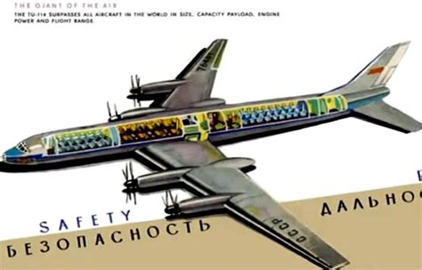 abductions ufos and nuclear weapons tupolev tu 95 image gallery tu 114