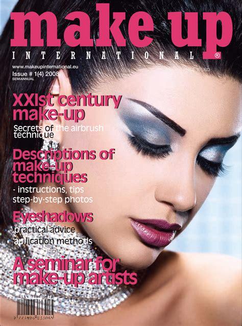 Magazine Makeover by Make Up Magazine Asheclub