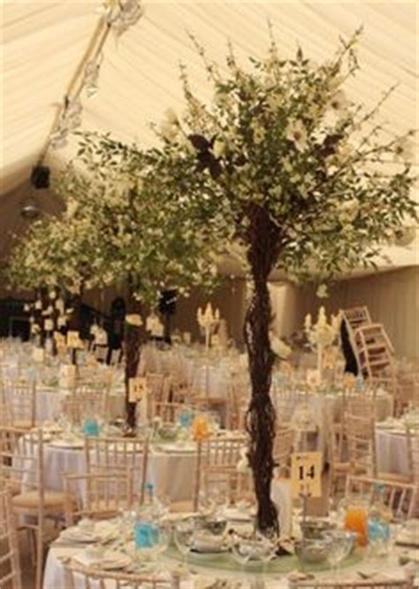 1000 images about tree centrepiece on pinterest wishing