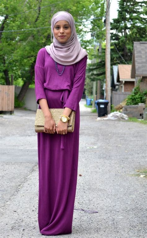 St Dress Muslim Gladies Maxy exclusive maxi style dresses with wearing ideas stylishmods