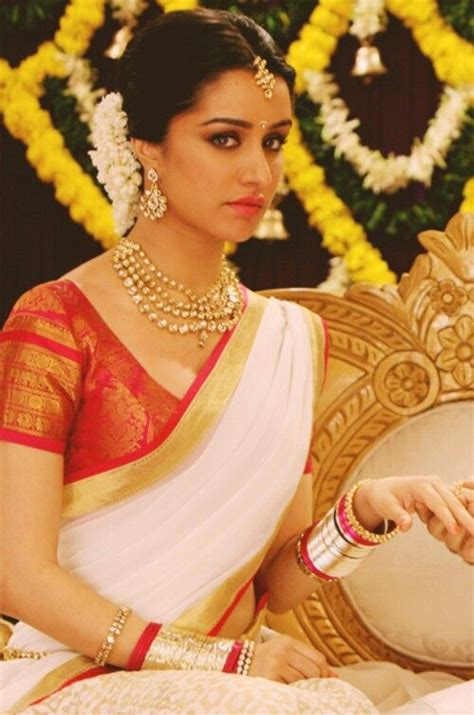 hairstyles in kerala saree i really liked the hairstyle and the indian beauty hair
