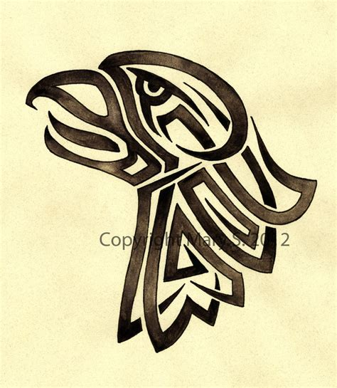 screaming eagle tattoos designs screaming eagle tribal design by blackmagdalena on deviantart