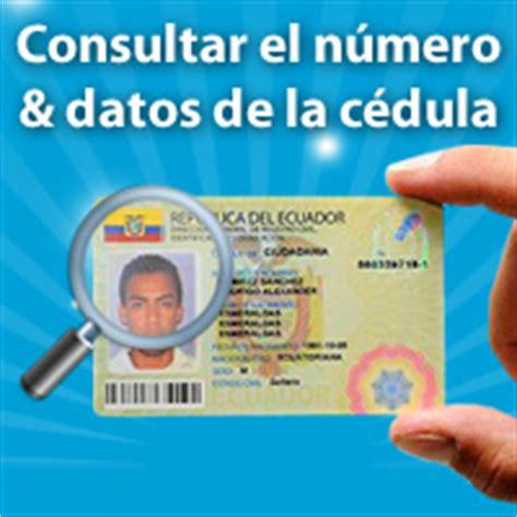 donde votar consulta la cedula de ciudadania de colombia consultar cedula de ciudadania autos post