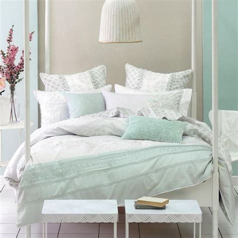 Mint Green Bedroom Designs Best 25 Mint Bedding Ideas On