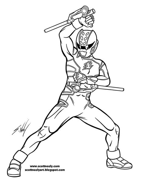 coloring pages of power rangers jungle fury 187 power rangers jungle of furyscott neely design o strator