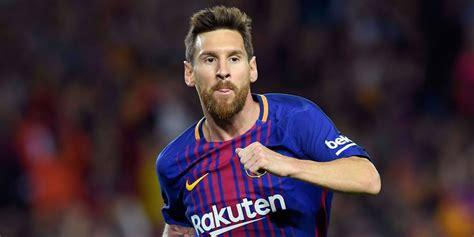 biography lionel messi bahasa inggris barcelona diklaim berbohong soal kontrak messi bola net