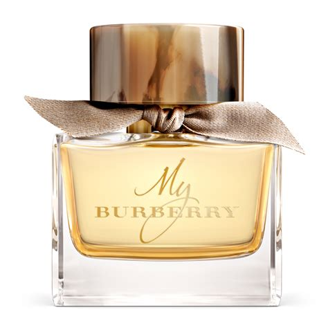 Parfume My Burberry Burberry Original Rejected burberry my burberry eau de parfum 90ml vapo