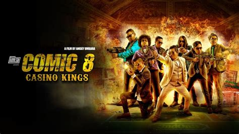 j2 gamis big 860 comic 8 casino trailer spoofs on the raid hunger