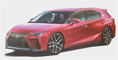 Next Generation Lexus Ct200h by Lexus Ct Next Generation Front