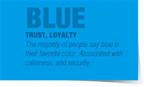 color of loyalty the essential guide to what colors communicate dustn tv