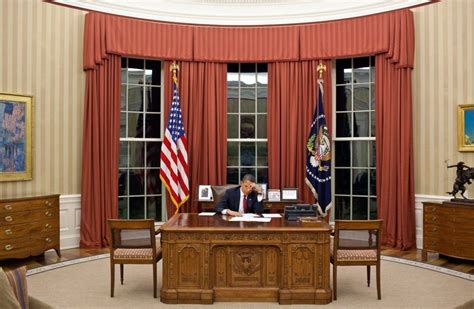 oval office curtains president barack obama a photographic chronicle of the