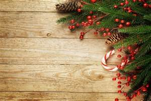 fondo de pantalla feliz navidad decoracion de madera hd pared de madera con adornos navide 241 os 48141
