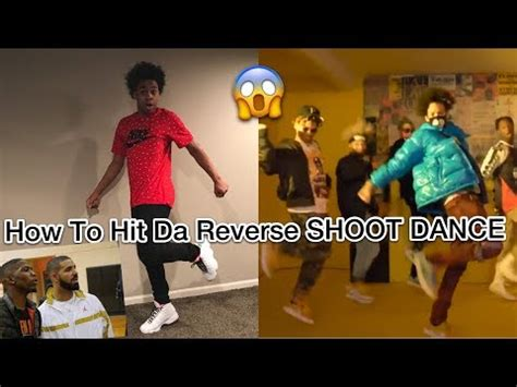 blocboy jb shoot download how to reverse the blocboy jb shoot dance like ayo teo