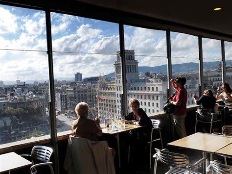 corte ingles ingles bar d el corte ingl 233 s restaurants in el g 242 tic barcelona