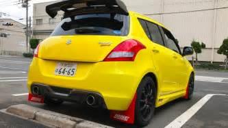 Suzuki Sport Suzuki Sport Test Drive 2017