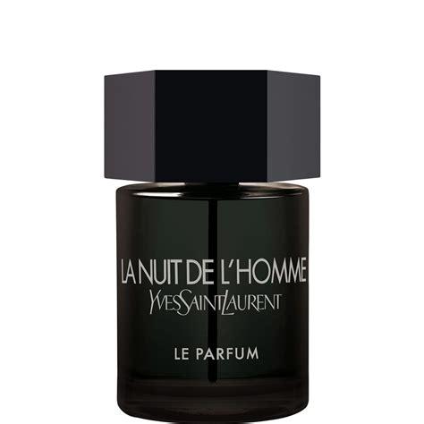 parfum homme eau de parfum la nuit de l homme le parfum de yves laurent eau de parfum incenza