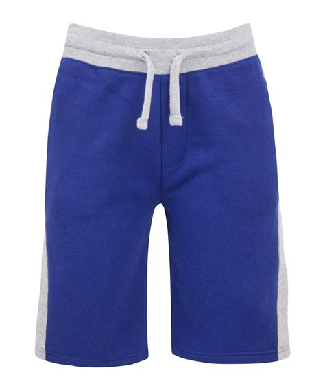 Fashion Boy Pant Aa 2219 mens boys two color shorts cotton fleece summer zip pockets cargo combat ebay