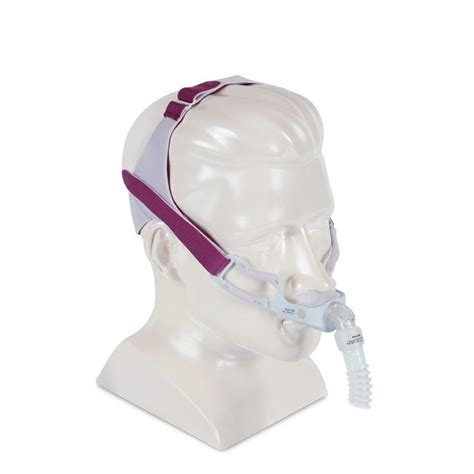 Golife Nasal Pillows by Golife For Nasal Pillow Cpap Mask With Headgear