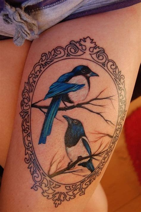 cute small thigh tattoos best 25 thigh tattoos ideas on back