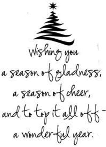 inspirational christmas messages quotes  wishes   friendsfamilybosscolleagues