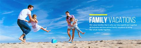 Family Package family vacation packages 100 images cheap family