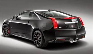 Cadillac Sports Coupe 2015 Cadillac Cts V Coupe Concept Sport Car Design