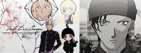 Detektif Conan 01 Detective Conan 01 By Martioriginal On Deviantart