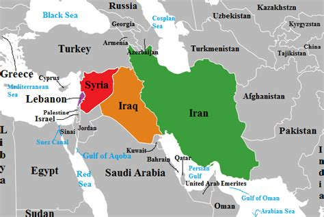 middle east map water map of the middle east by hetaliaoc iran on deviantart