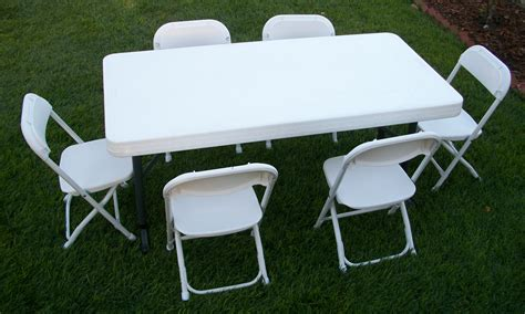 Rent Table And Chairs All About Events And Services Accessories Rental