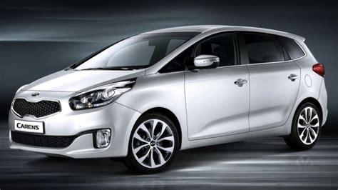 2013 Kia Minivan 2013 Kia Carnes Minivan Is The New Rondo Egmcartech
