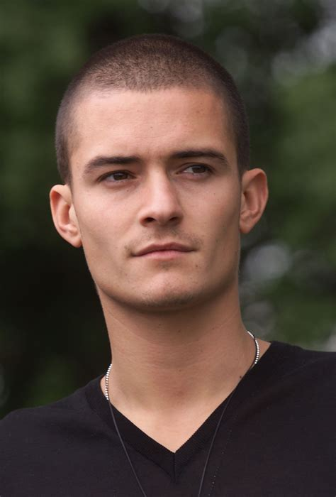 orlando bloom bald 45 interesting facts about orlando bloom his nickname is