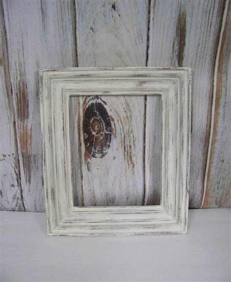 shabby chic distressed painted frames wooden photo frame white wooden picture frame from