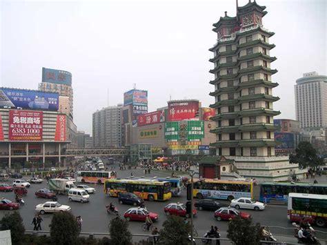 Memorial Ranking Mba by Things To Do In Zhengzhou Zhengzhou Attractions