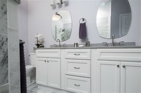 purple gray bathroom purple and gray bathroom contemporary bathroom st