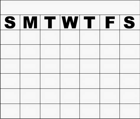 monday to sunday calendar template monday to sunday calendar template calendar templates