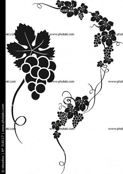 Coloriage 224 Imprimer Nature Fruits Raisin Num 233 Ro 26531