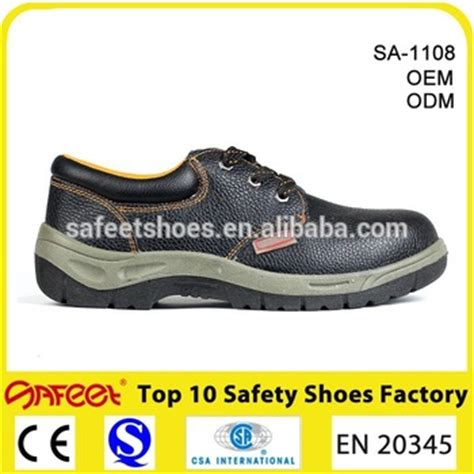 comfortable safety shoes electrical insulation safety shoes men comfortable safety