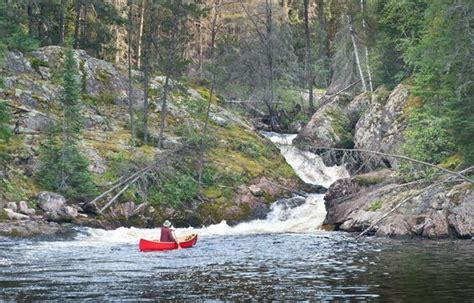 rugged outfitters inc wilderness paddling in the rugged canadian shield picture of lake outfitters inc