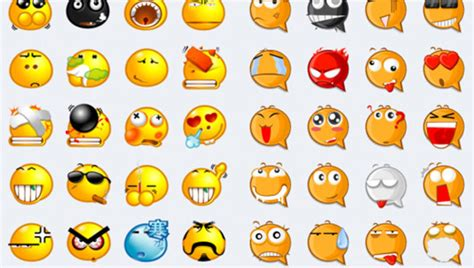 imagenes emoticones wasap antena 3 tv los emoticonos no oficiales para whatsapp