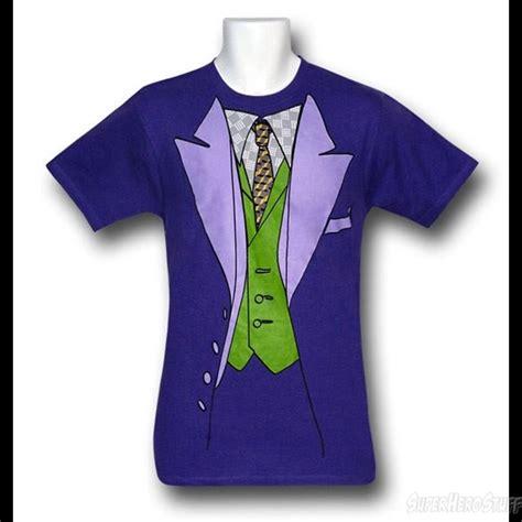 Joker T Shirt joker costume t shirt