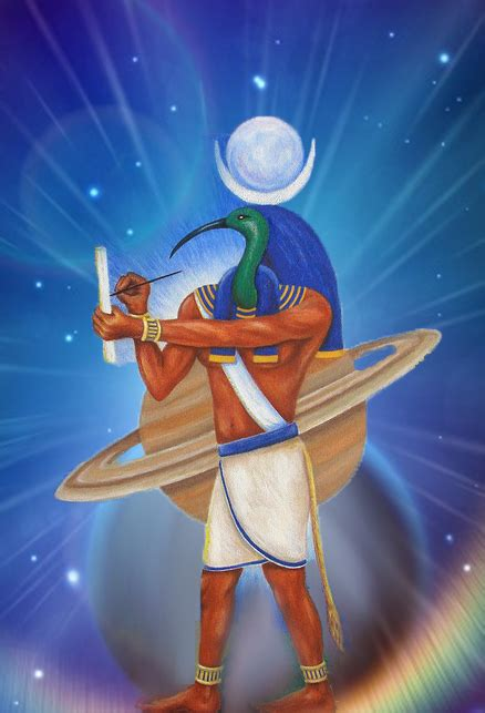 thoth s magic academy divine transmissions