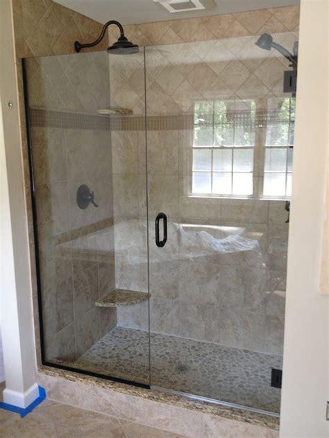bathroom glass shower doors glass shower doors bryn mawr glass