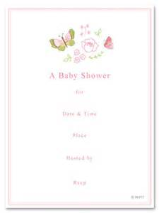 fill in baby shower invitations cheap invitation ideas