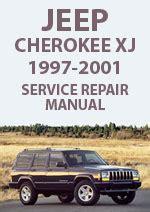 1997 Jeep Wrangler Owners Manual Jeep Wrangler Liberty Repair Manuals