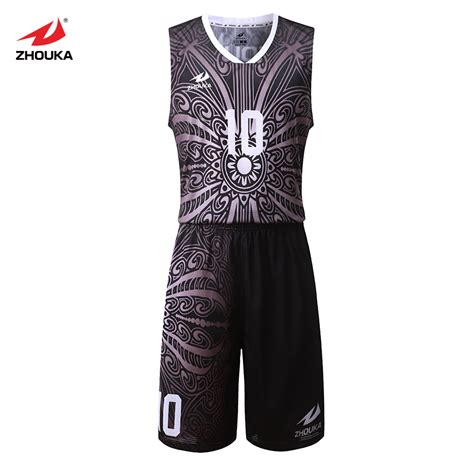 jersey pattern image online buy wholesale jersey design basketball from china